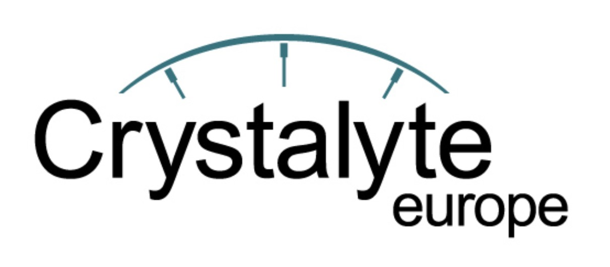Crystalyte logo